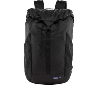Ultralight Black Hole 20l Unisex Rugzak