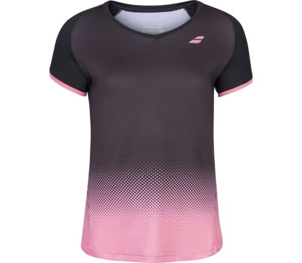 BABOLAT Compete Sleeve Women Tennis Top - 1
