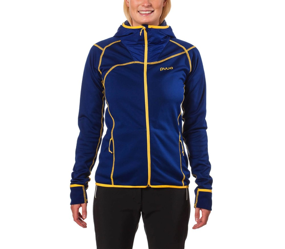 Pyua Ascend Hooded Damen
