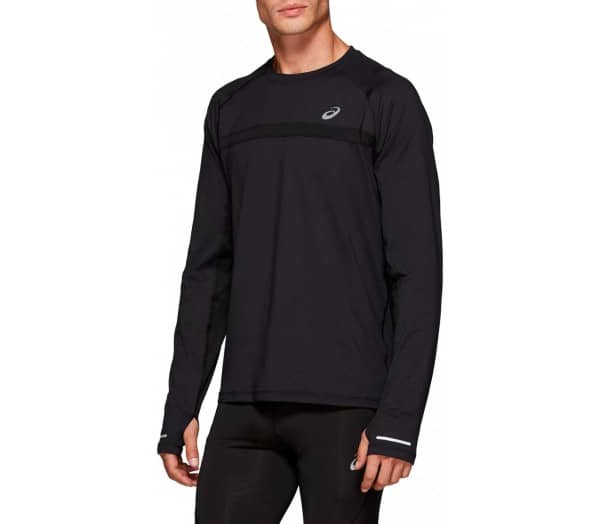 ASICS Thermopolis Plus Ls Men Running Top - 1