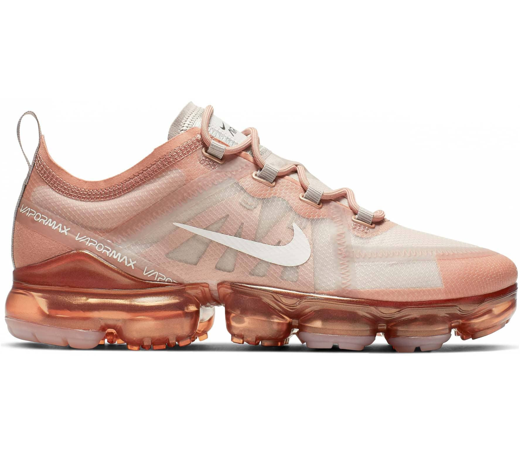 100% quality excellent quality quite nice Air Vapormax 2019 Damen Sneaker