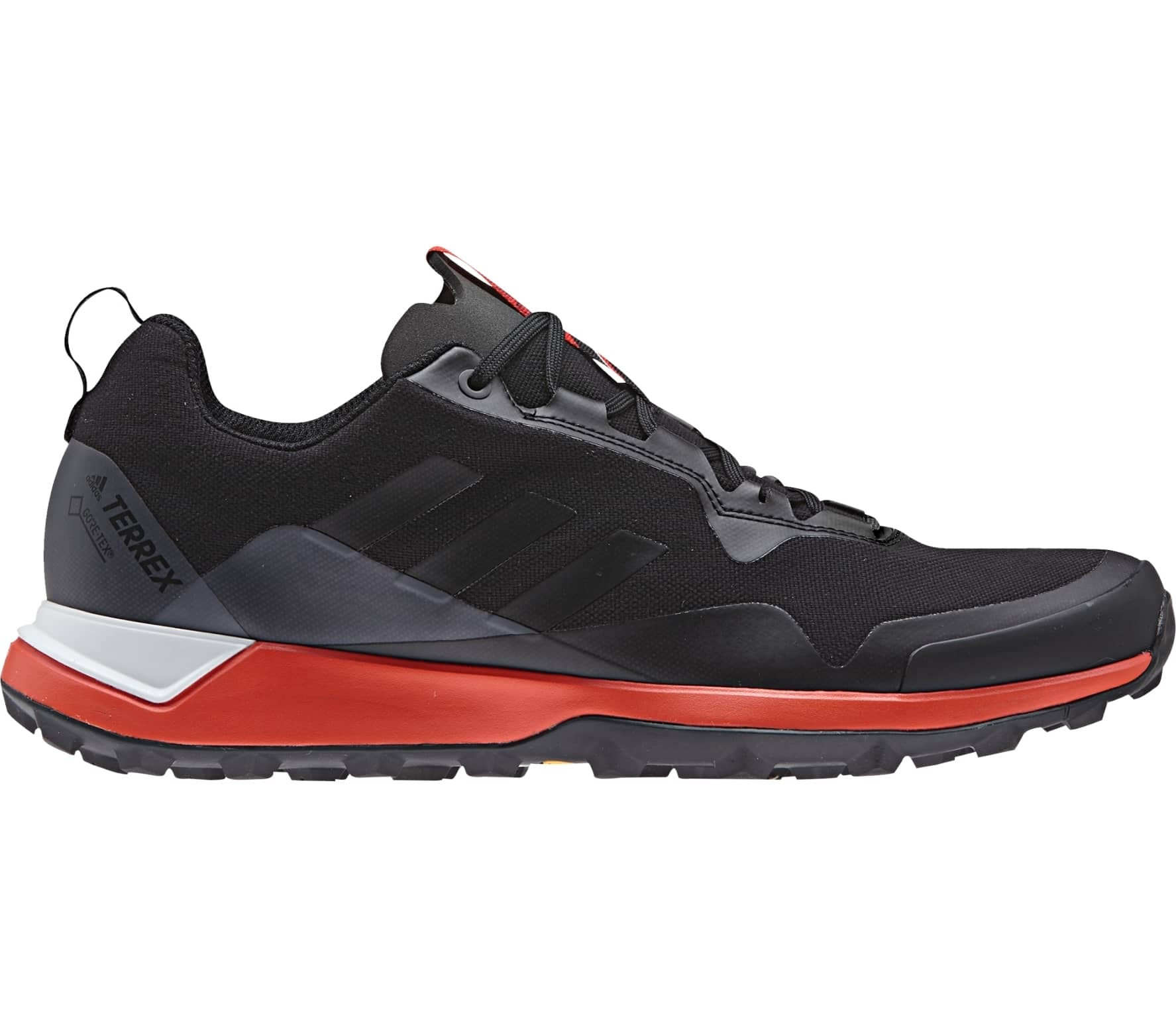 Adidas - Terrex CMTK GTX men s trail running shoes (black red) - buy ... 60a5595aa