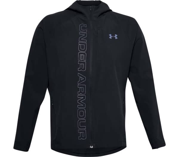 UNDER ARMOUR Qualifier Storm Men Running Jacket - 1