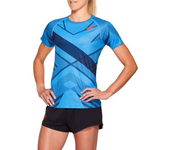 ASICS W Cooling Women Running Top - 1