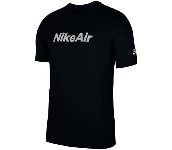 NIKE SPORTSWEAR BLACK Men T-Shirt - 1