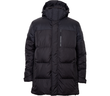 Bogner Fire   Ice - Chief men's down jacket (black)