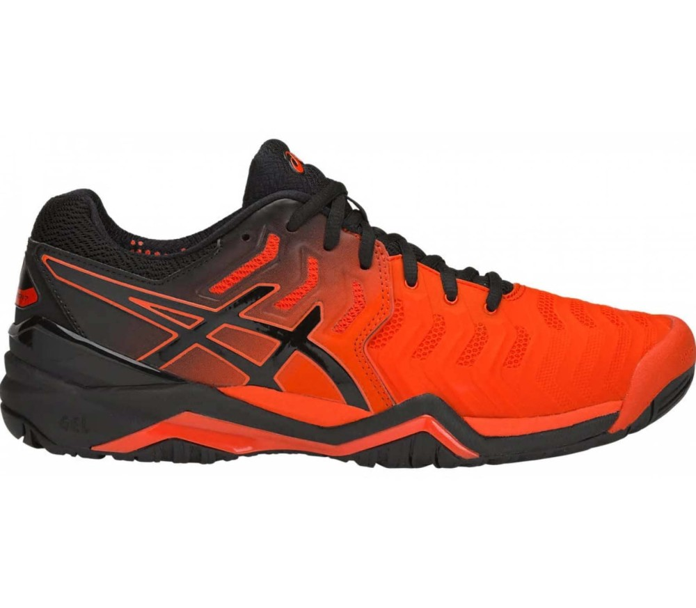 asics gel resolution novak