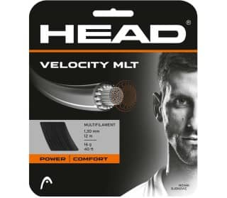HEAD Velocity MLT 1,3mm Tennisssnaar