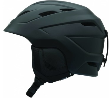 Giro - Nine ski helmet (black)