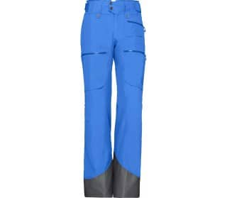 Lofoten Gore-Tex Insulated Femmes Pantalon ski