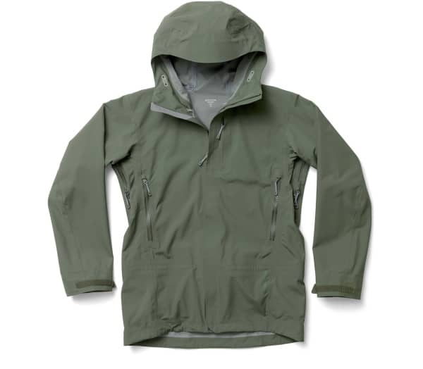 HOUDINI D Men Hardshell Jacket - 1