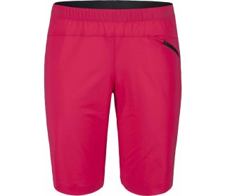 Stretch Bermuda Women Shorts