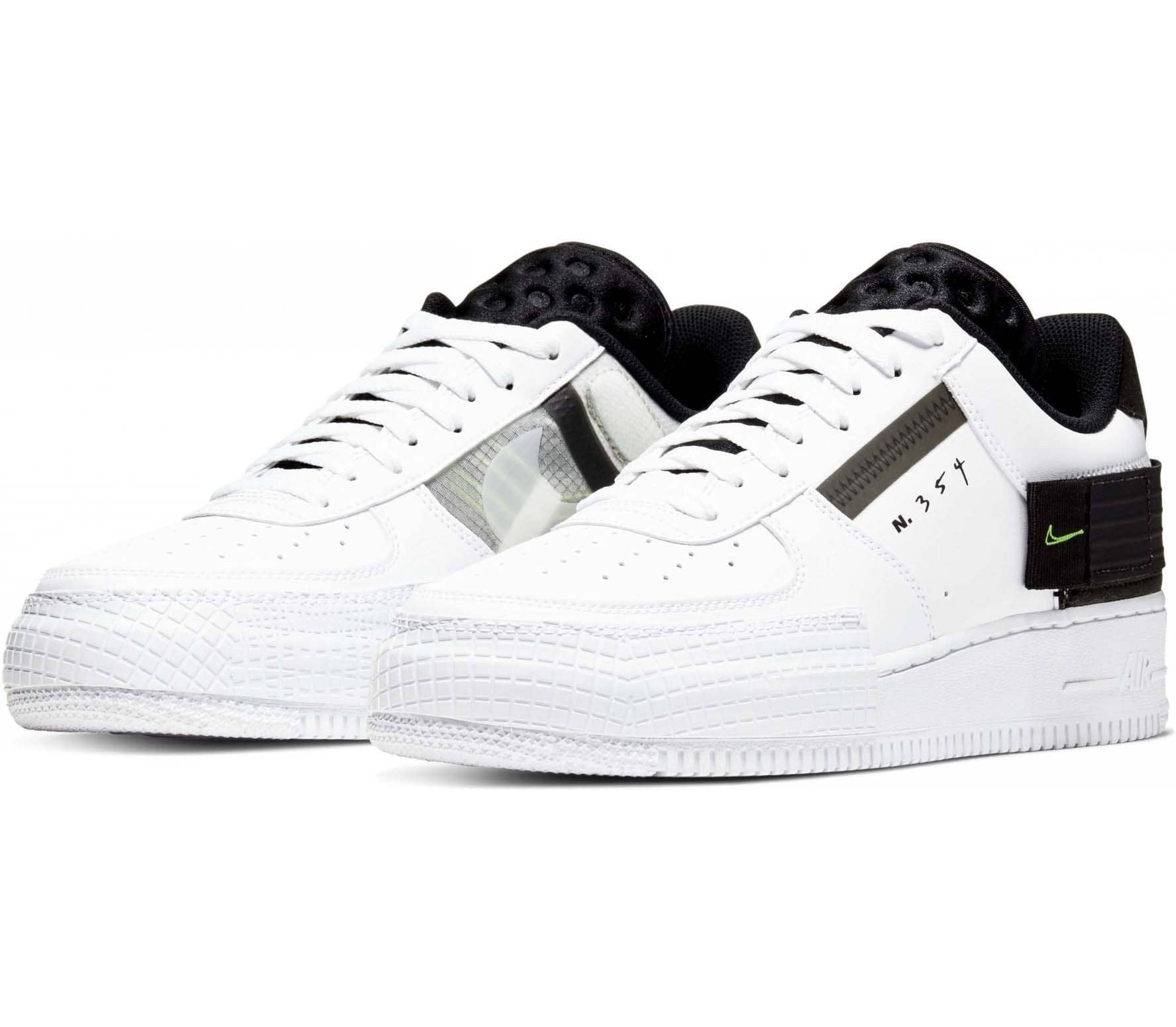 Air Force 1 Type n.354 Hommes Baskets