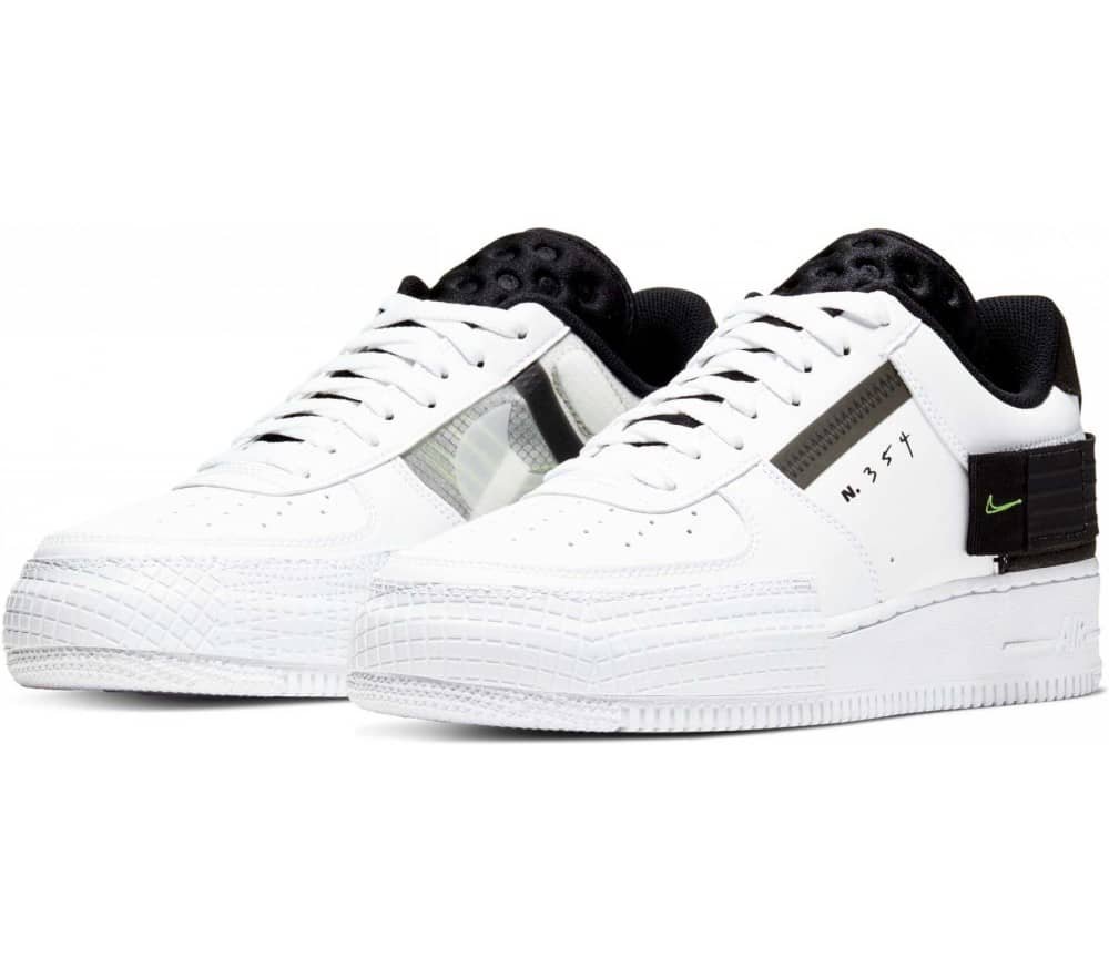 Air Force 1 Type n.354 Herr Sneakers