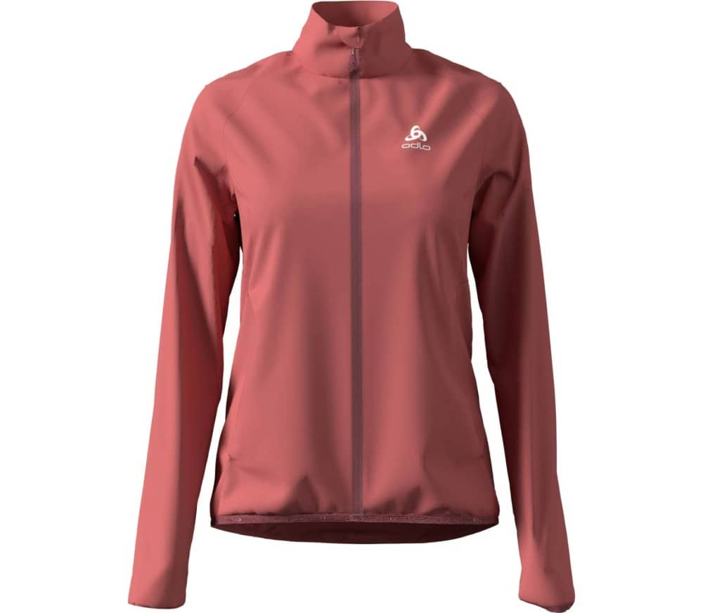 AEOLUS Element Women Running Jacket