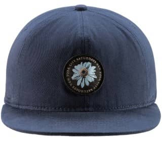 Rich Flower Patch Cap