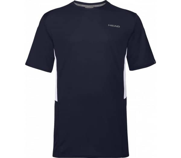 HEAD Club Tech Men Tennis Top - 1