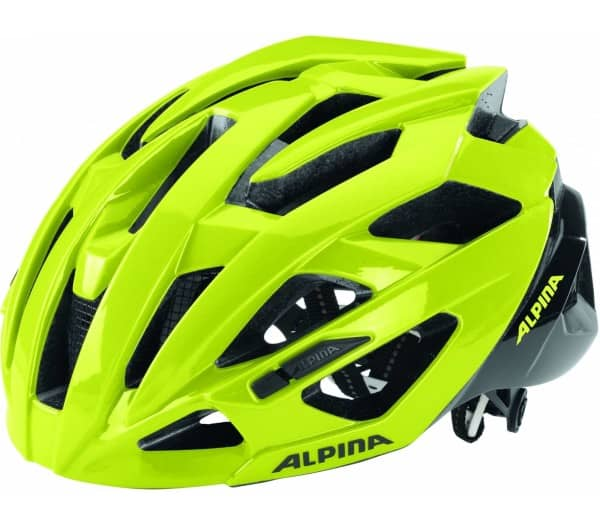 ALPINA Valparola RC Cycling Helmet - 1