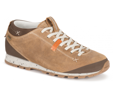 AKU - Bellamont Lux GTX Heren Mountain Lifestyle Shoe (bruin)
