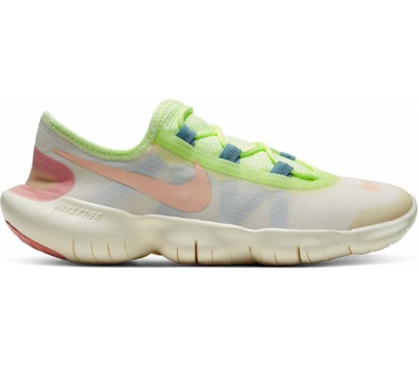NIKE Free RN 5.0 2020 Women Running Shoes  - 1