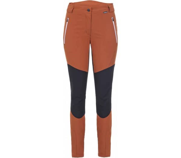 ICEPEAK Suna Women Softshell Trousers - 1