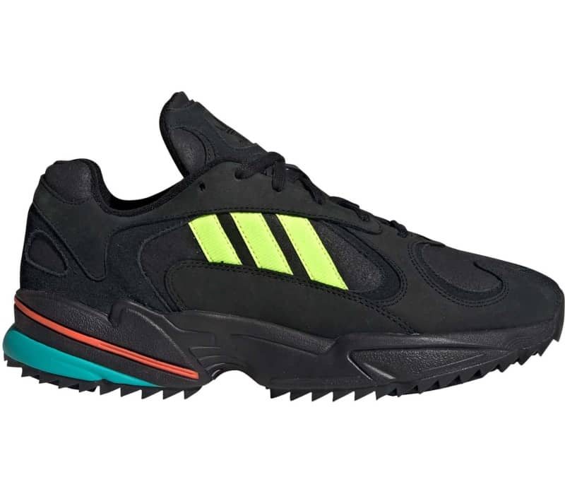 Yung-1 Trail Herr Sneakers