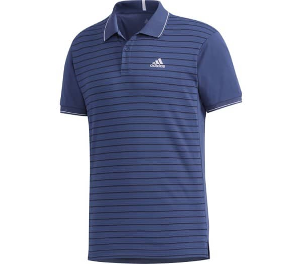 ADIDAS Heatready Men Tennis Polo Shirt