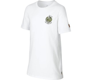 Court Junior Tennisshirt Children