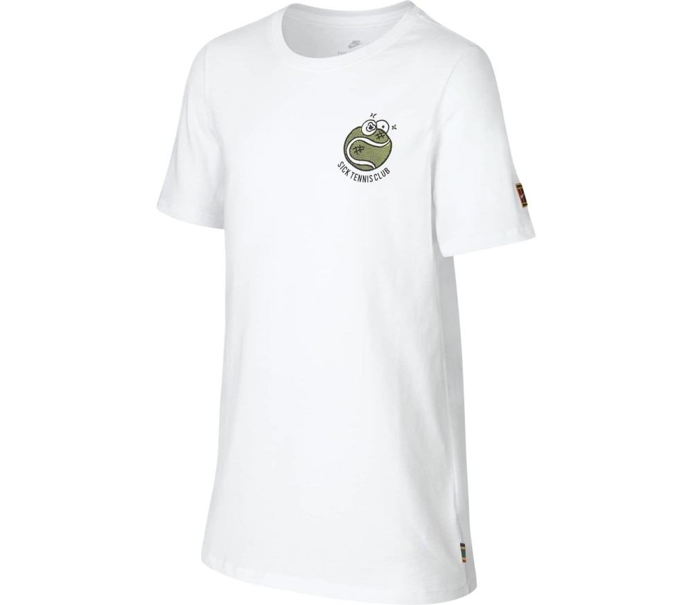 Court Children Tennis Top