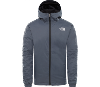 The North Face Quest Insulated Men Insulated Jacket