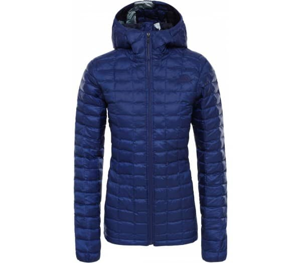 THE NORTH FACE ECO TBALL Women Insulated Jacket - 1