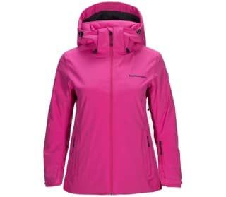 W Anima J Women Ski Jacket
