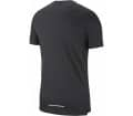 Nike Miler Tech Men Running Top black