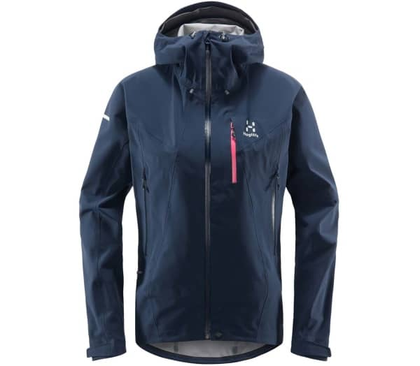 HAGLÖFS L.I.M Touring PROOF Women Hardshell Jacket - 1
