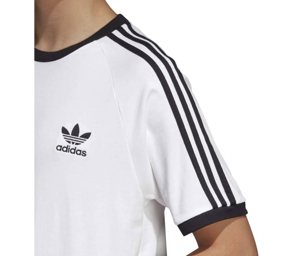 3 Stripes Herren T Shirt Men