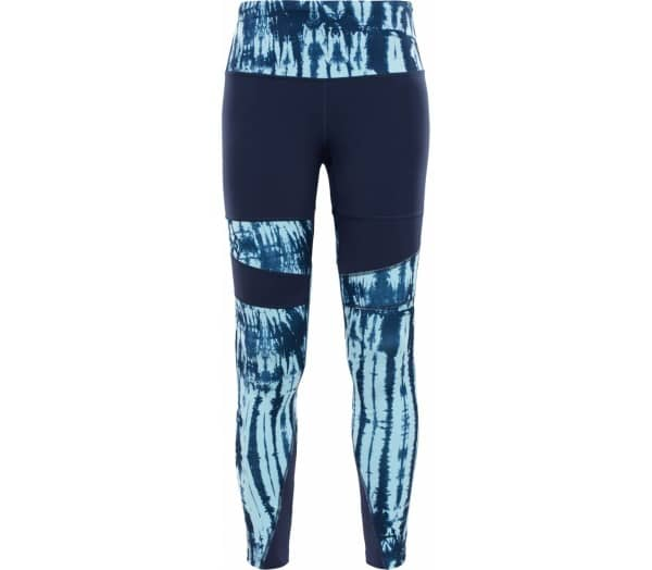 THE NORTH FACE High Rise Motivation Printed Damen - 1