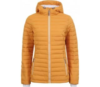 Avera Women Insulated Jacket