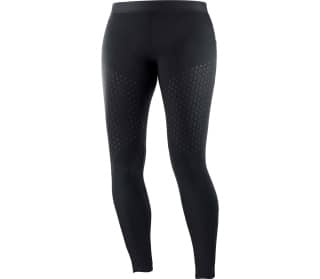 Salomon Support Damen Tights