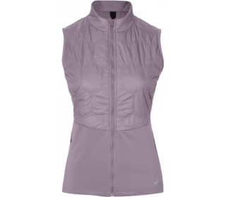 Winter Femmes Gilet running