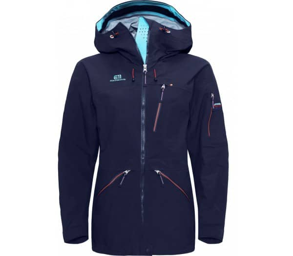 STATE OF ELEVENATE Backside Women Ski Jacket - 1