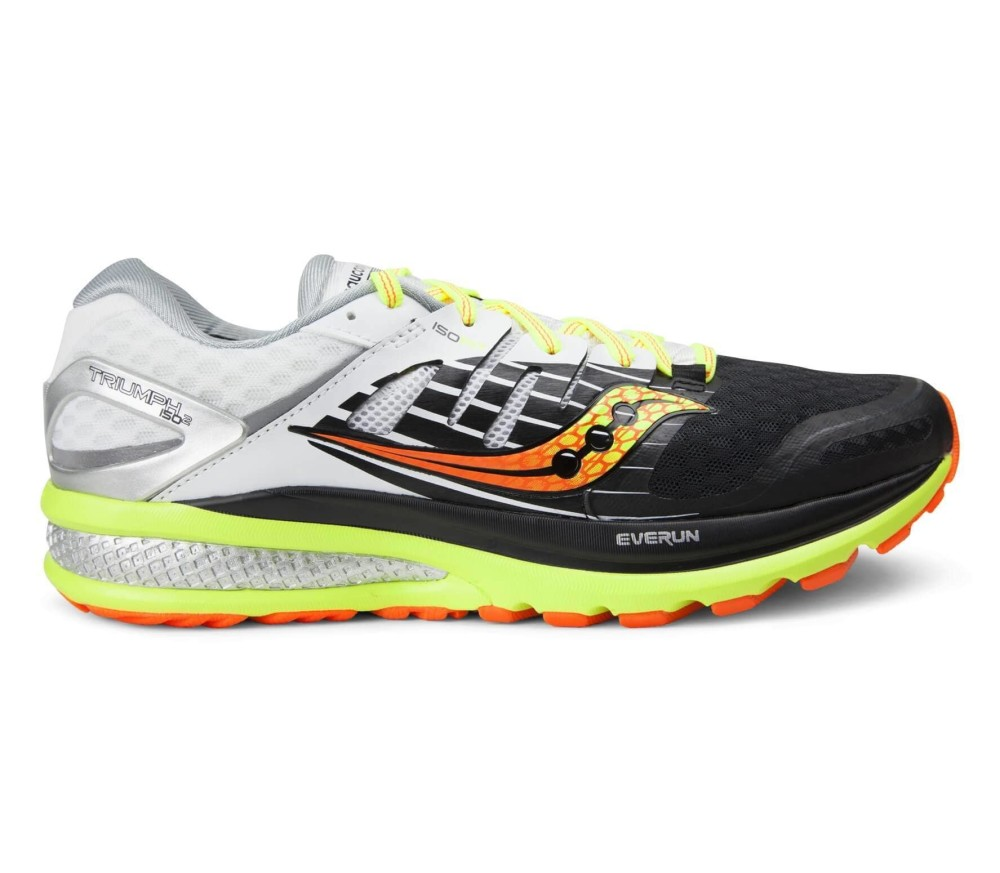 Is Triumph Iso  Running Shoe A Stability Shoe