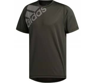 Freelift Sport Graphics Men Training Top