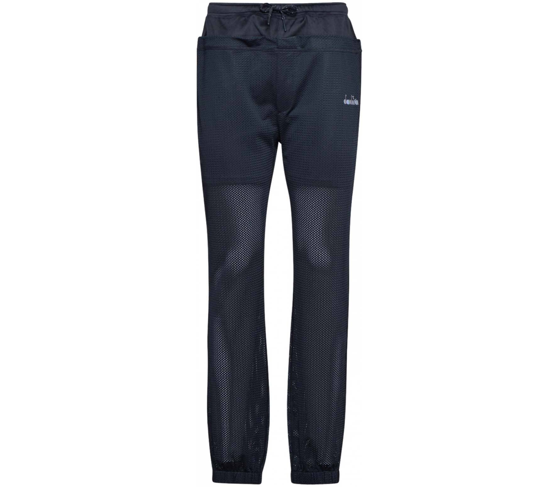 Diadora Workout Femmes pantalon Damen