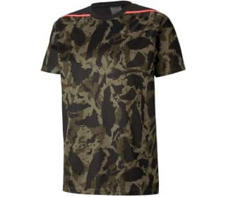 Puma First Mile Camo Men Training Trousers