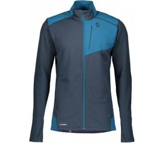 Defined Polar Men Fleece Jacket