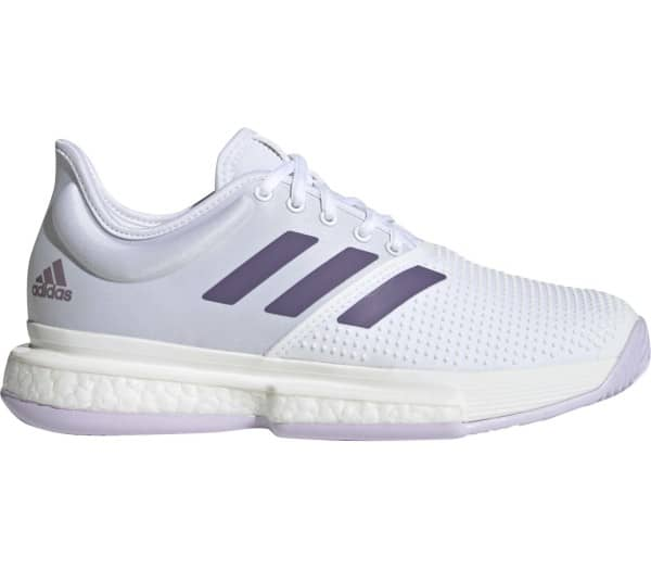 ADIDAS SoleCourt Women Tennis Shoes - 1
