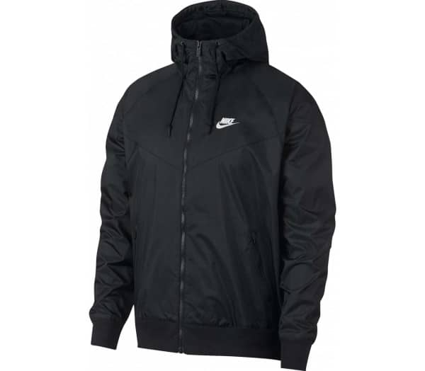 NIKE SPORTSWEAR Logo Men Windbreaker - 1