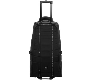 Douchebags - Little Bastard 60L Jay Alvarrez Edition Duffel (schwarz)