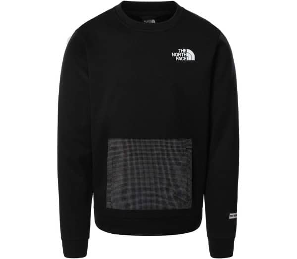 THE NORTH FACE Crew Men Outdoor-Pullover - 1