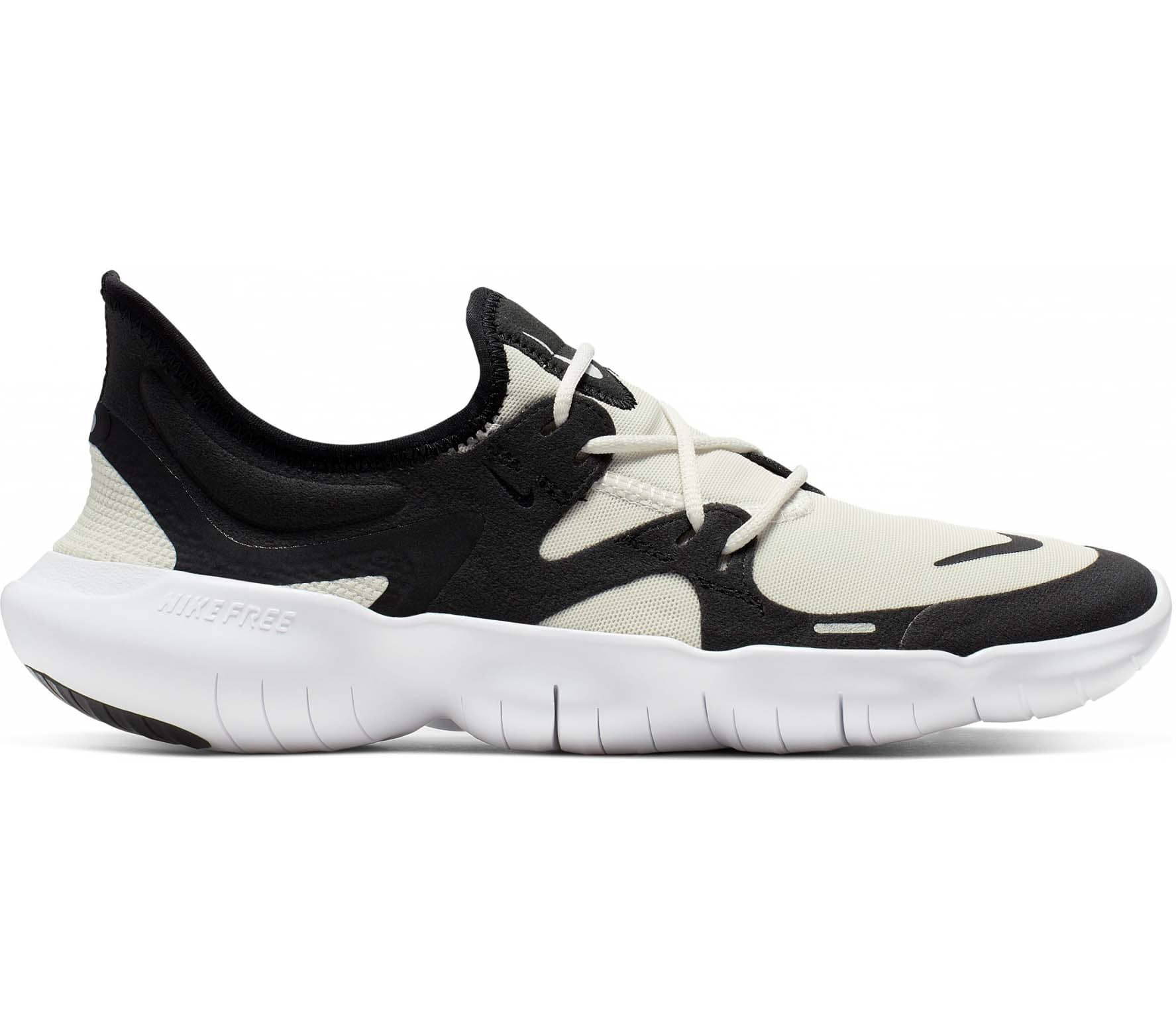 lowest price 2559d 12d7d Nike Free RN 5.0 Women Running Shoes white